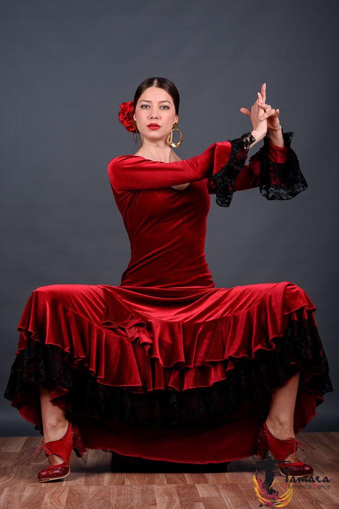 Falda Flamenco Flamenco Skirt Jupe Flamenco Disfraz De Flamenco Faldas Flamencas Vestido De Baile