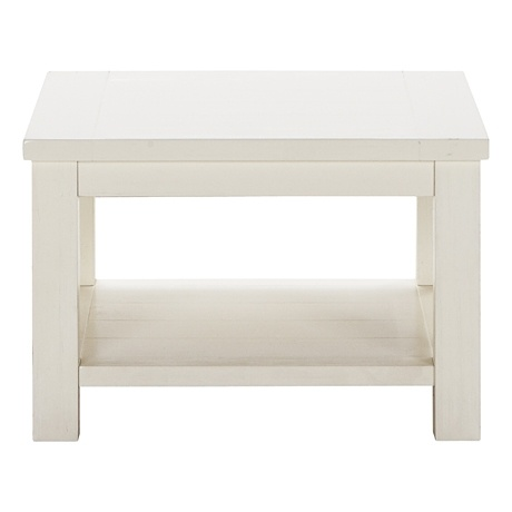 side table 60x60x40
