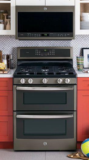 Best 25 Slate Appliances Ideas On Pinterest Black