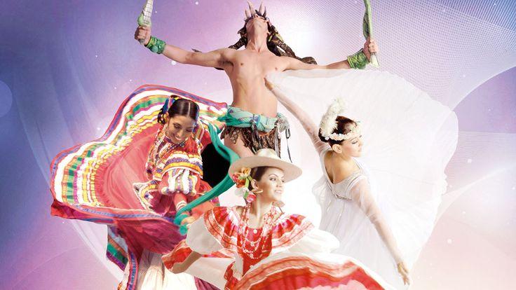Chicago, Jun 24: Ballet Folklórico de la Universidad de Colima