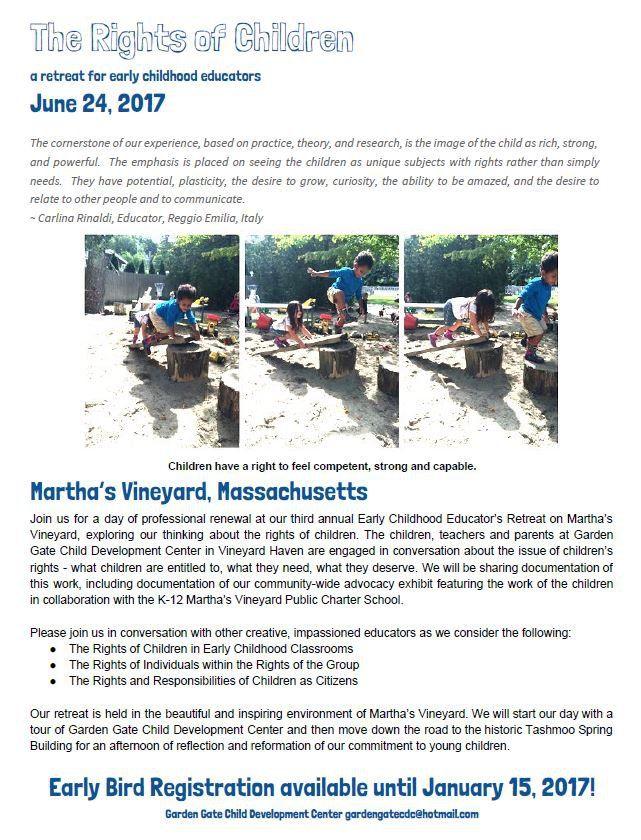 2017 ECE Retreat