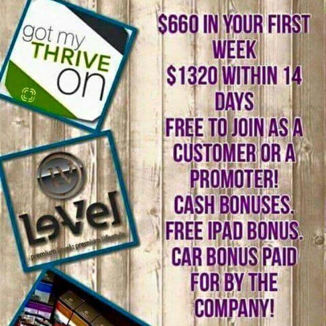 Wanna make $1320 in 14 days?
