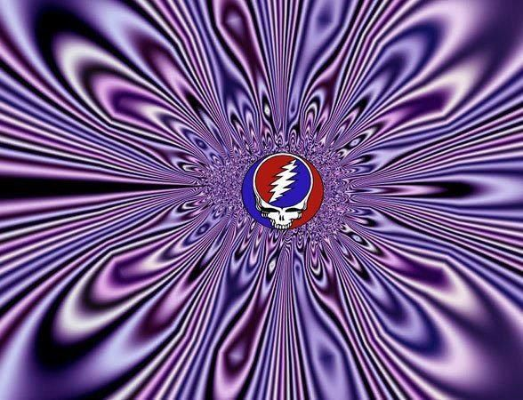 The Grateful Dead - Invitation Only !