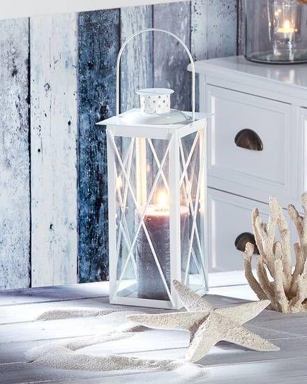 ber ideen zu metall laterne auf pinterest windlicht metall metall lackieren und. Black Bedroom Furniture Sets. Home Design Ideas