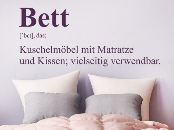 Lovely Bett Definition Schlafzimmer