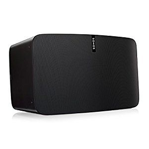 Amazon.com: Sonos PLAY:5 Ultimate Wireless Smart Speaker for Streaming Music (Black): Home Audio & Theater