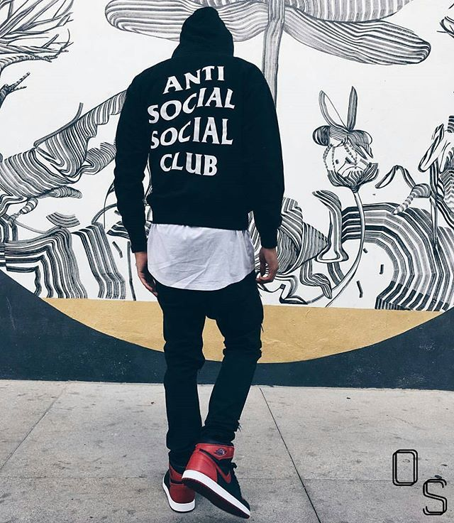 Hypebeast Outfit Grid