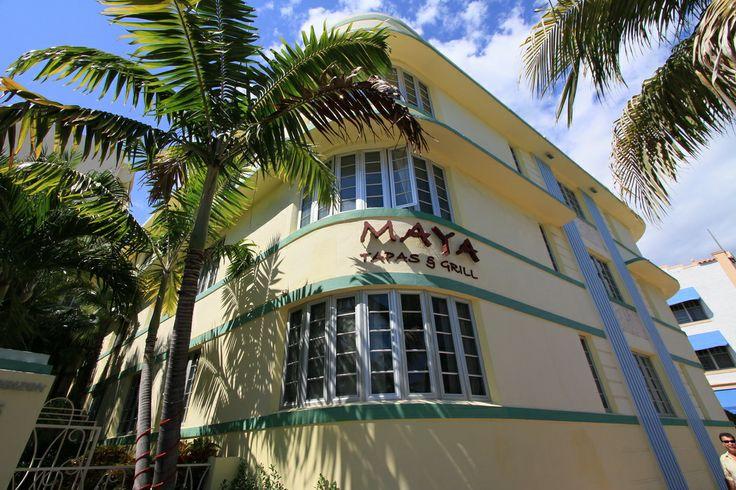 213 best south beach ocean drive boutique hotels for Best beach boutique hotels