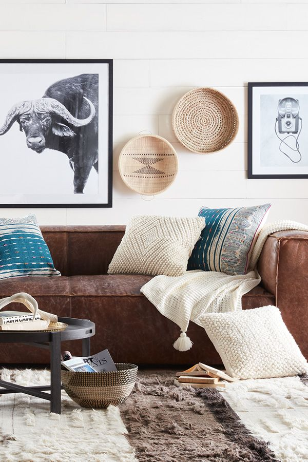 Shop the best boho decor styles at