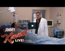 Vidéo hilarante: Docteur Doug Ross et Docteur House se partagent un patient - Femmes d'Aujourd'hui