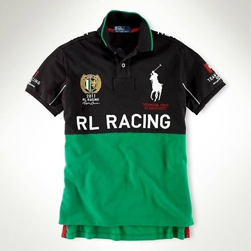 Custom polo shirt with text, logo, pictures you like.