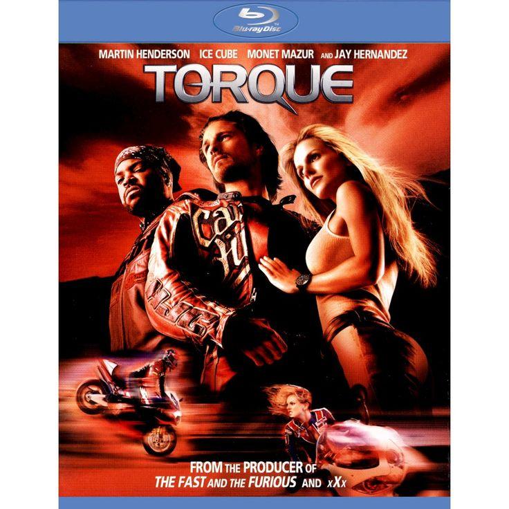 Torque [Blu-ray], Movies