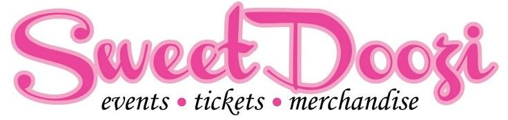 Logo design for Sweet Doozi, Newcastle