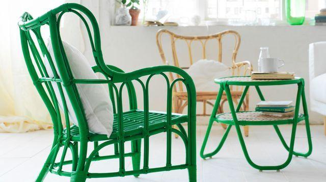 Les 25 meilleures id es de la cat gorie fauteuil ikea sur pinterest chaise - Nouvelle collection ikea ...