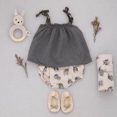 Plumetis - Boutique bébé