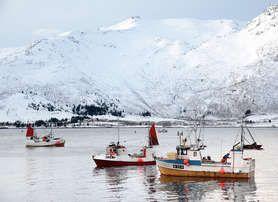 Av de 84 som har fått tildelt rekrutteringskvote siden 2010, er det bareto ikkelenger eraktive fiskere. – Det er et enestående resultat.