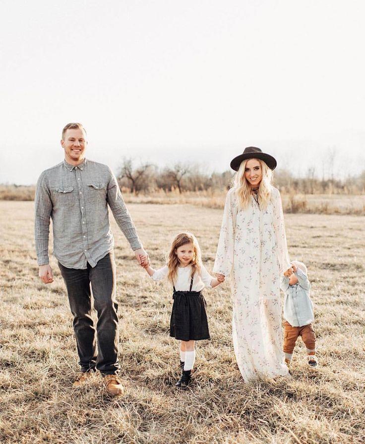 Family Photo Ideas Pinterest