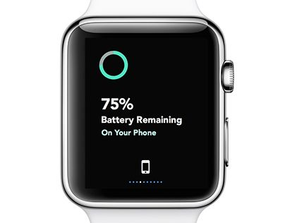 """Check out this @Behance project: """"Apple Watch Power Reserve Screen for iPhone"""" https://www.behance.net/gallery/28610649/Apple-Watch-Power-Reserve-Screen-for-iPhone"""