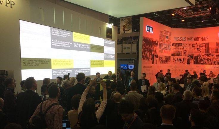 Sono amplía su catálogo de alquiler de pantallas de leds en Madrid y Barcelona: Unilumin de 2,6 mm de pixel pitch