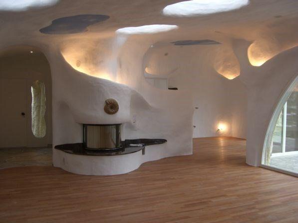 Erdhaus Innen höhlen erdhaus kaufen heimberg exklusives erdhaus immoscout24