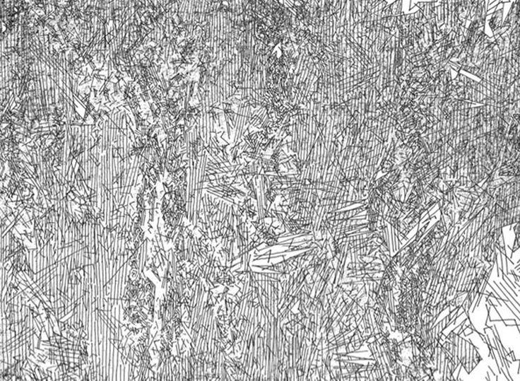 UTOPX – Lebbeus Woods
