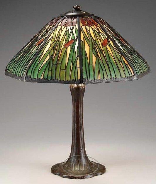 Handel Lamp 27 01 Jpg Arts And Crafts Movement