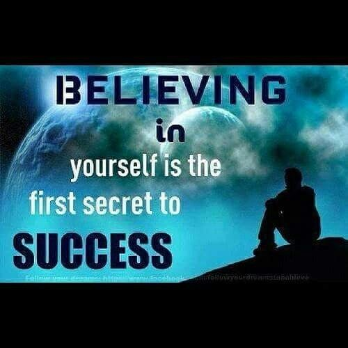 Have a Successful Wednesday everyone....  Happy    W ith who You are, Be           E xcited with what you do, Your        D reams are moving closer You          N otice they will come true Grind       E veryday And          S uccess is not far away Your         D ays are looking bright An            A bsolute delight Believe in Y ourself &  Success is in sight