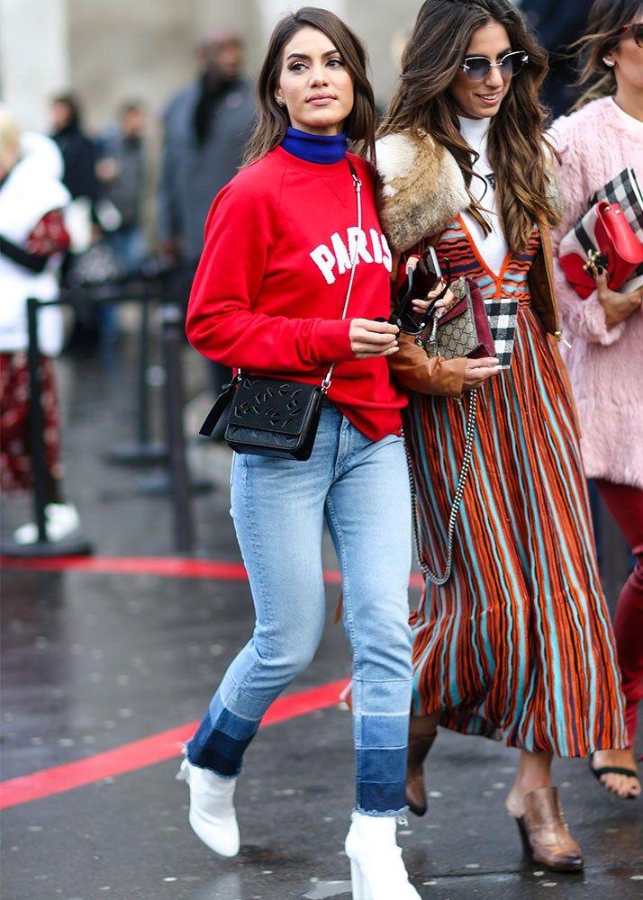Best 25 Paris Fashion Ideas On Pinterest Capsule