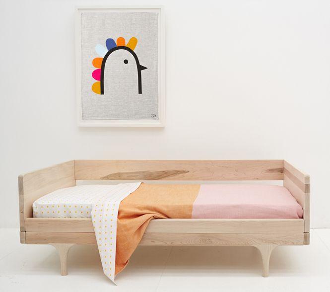 Castle bedding for kids