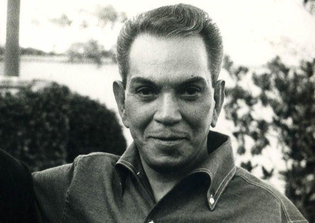 """Mario Moreno """"Cantinflas"""" Fotos y citas Resubido - Taringa!"""