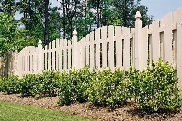 Privacy Fence | Shadow Box Fence | Atlanta Decking & Fence