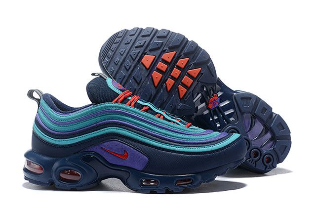 new product be3c2 02719 Mens Nike Air Max 97 X TNS 190 XY