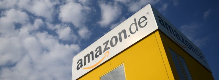 News-Tipp: Amazon baut neues Logistik-Center in Dortmund - http://ift.tt/2eNZMJk #aktuell