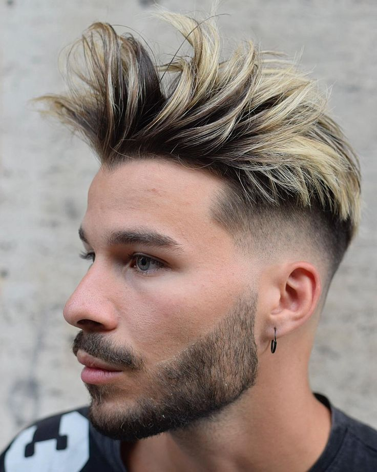 Best Men S Hairstyles For 2021 Cool Mens Haircuts Cool Hairstyles For Men Mens Hairstyles Undercut