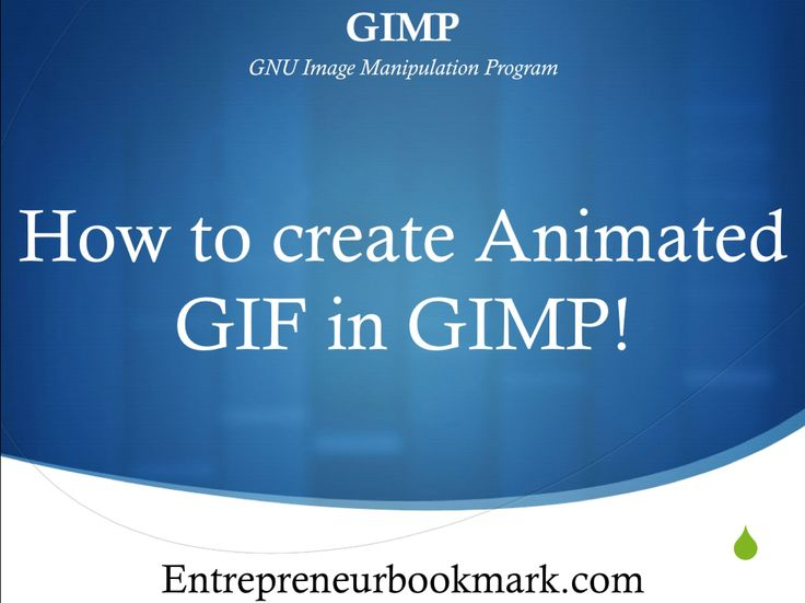 34 best gimp images on pinterest gimp tutorial videos and youtube in this tutorial you will learn how to create animated gif on gimp negle Choice Image