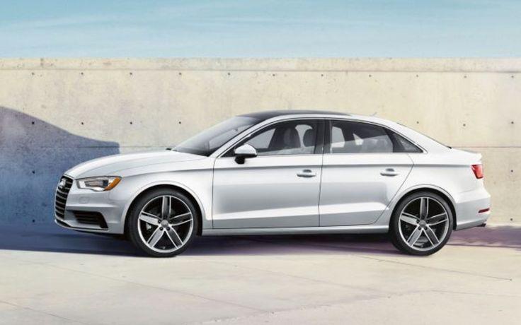 2015 Audi A3 4dr Sdn quattro 2.0T Progressiv Audi Canada