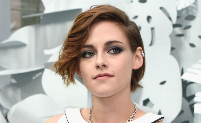 Kristen Stewart Bisexual? Jules Stewart Confirms Daughter's Relationship With Alicia Cargile #kristenstewart #aliciacargile #bisexual