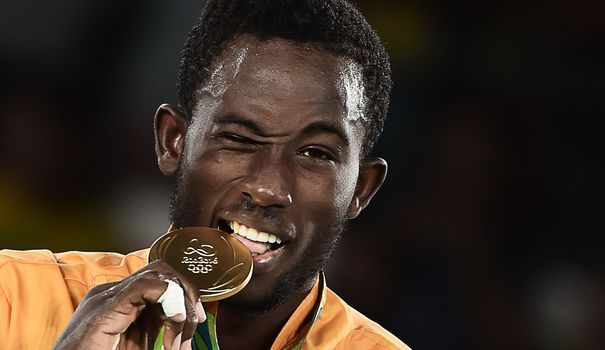 Rio de Janeiro - L'Ivoirien Cheick Cissé a remporté vendredi à Rio le tout premier titre olympique de son pays, en s'imposant à la dernière seconde (8-6) contre le Britannique Lutalo Muhammad en taekwondo, dans la catégorie des moins de 80 kg.