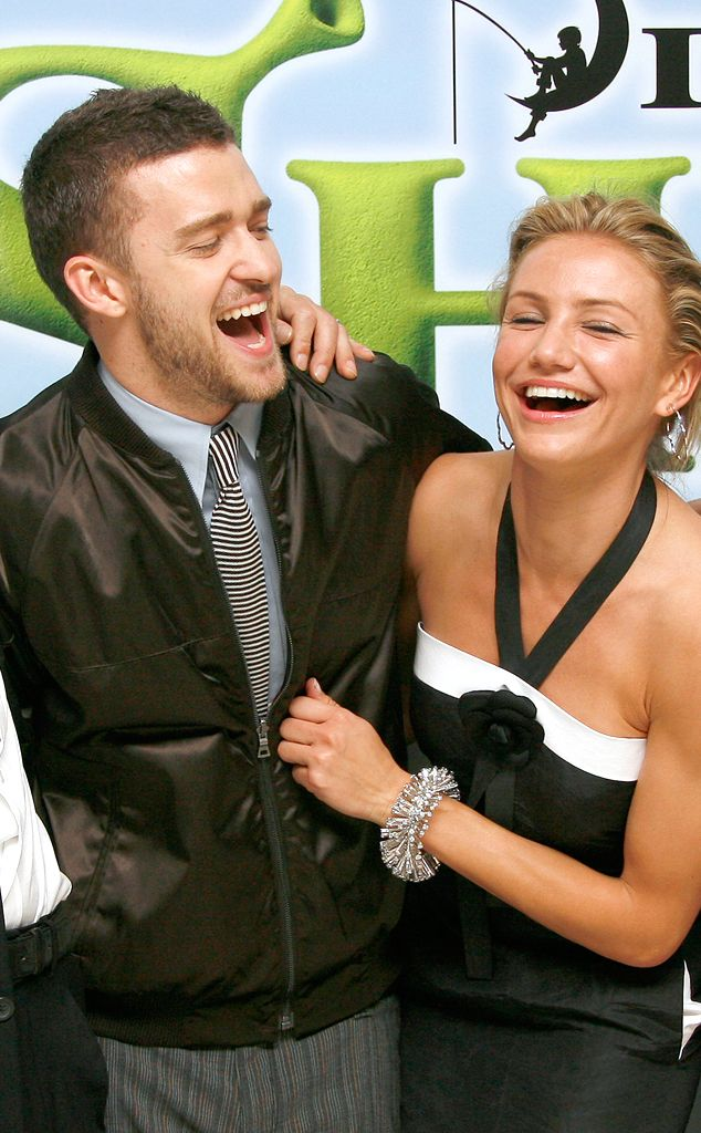 Cameron Diaz, 2003-2007 from Justin Timberlake & Jessica Biel: Their Famous Exes! | E! Online