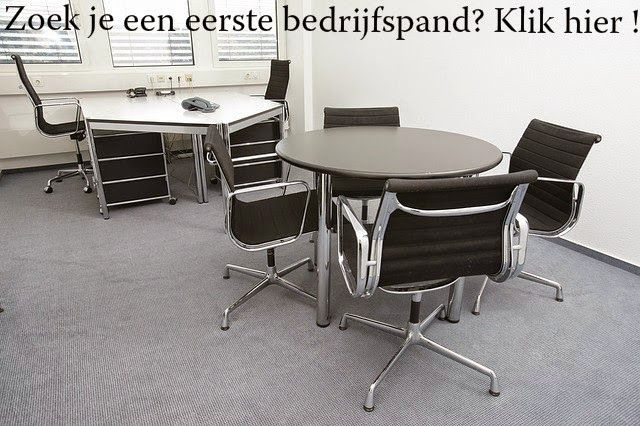 Bedrijfspanden Zuid Nederland: Een droom met bijbehorende angsten; Je eerste huis!