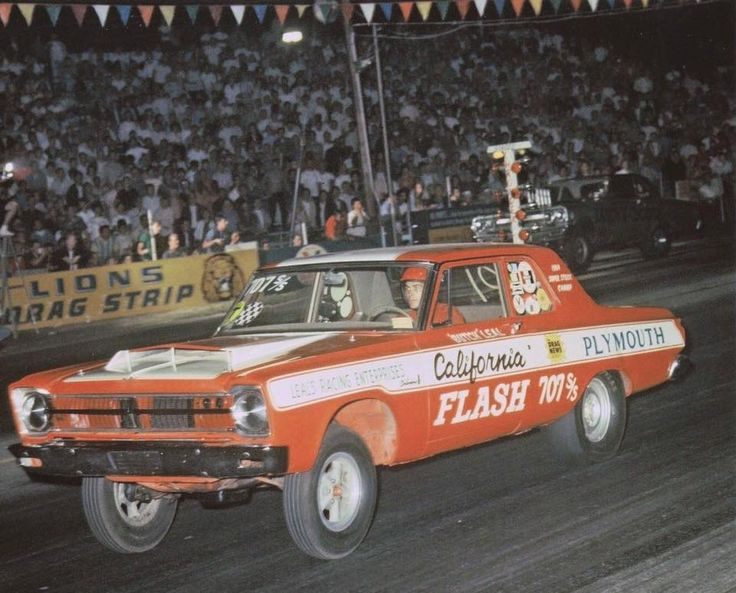 Image result for butch leal 1965 plymouth