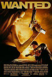 Wanted (2008) - IMDb