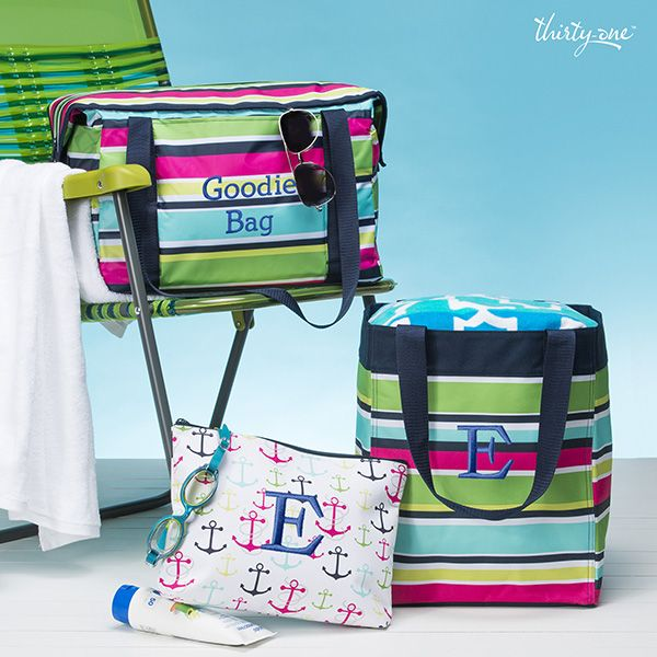 65 best Summer of Thirty-One images on Pinterest