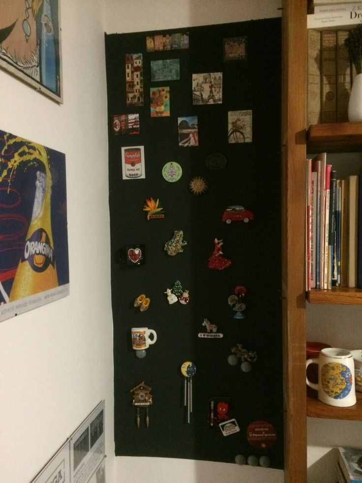 Best 20 Magnetic Wall Ideas On Pinterest Kids Playroom
