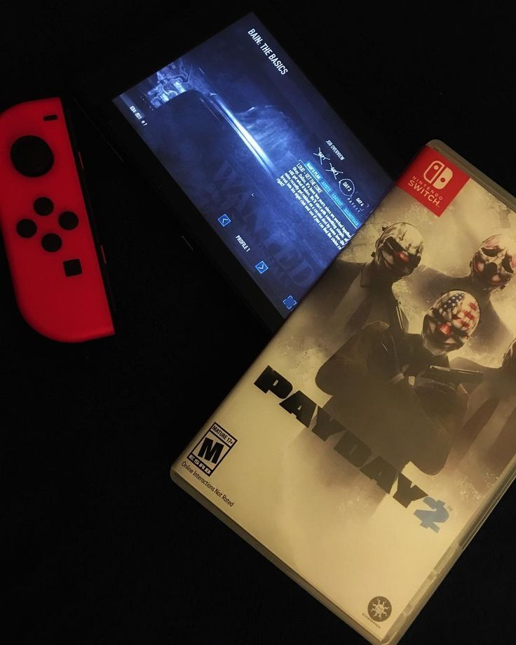 First time pulling heists in Payday so Im rolling through the basics. I like the setup so far but Ive gotta figure out sensitivity on the joycons. Who wants to pull off a heist together? Dont forget to add us! . . . #payday #payday2 #nintendo #nintendoswitch #nintendolife #nintendoworld #nintendopower #nintendogames #videogames #ninstagram #nin10do #nerd #handheld #gamer #gamerguys #geeks #gamergirls #theswitchlife #heist #newbies