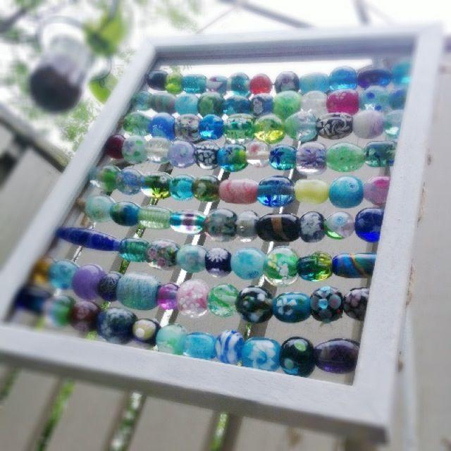 25 best beaded quilts images on Pinterest | Quilt patterns, Textile ...