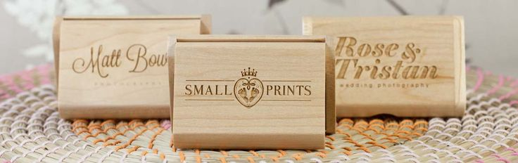 Light wood engraved flip boxes