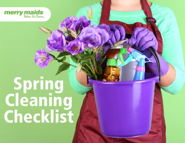 202 best images about merry maids clean on pinterest What month is spring cleaning