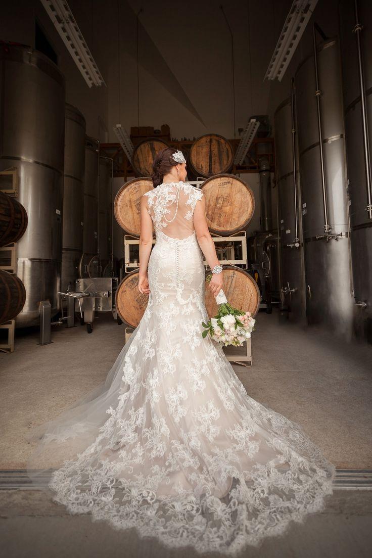 Sea Cider Farm and Cider House Wedding | Ashley and Brandon Photography