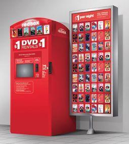Full List of Free Redbox Movie Codes